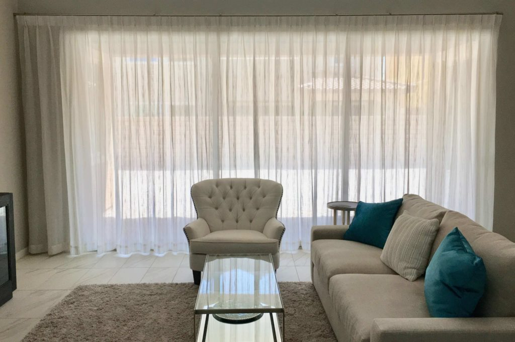 Sheer Drapes Gently Filter Light Free Expert In Home Design Made
